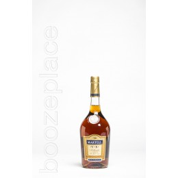boozeplace Martell *** Liter (single distillery)