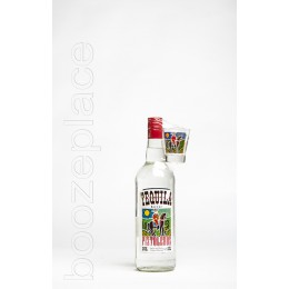 boozeplace Tequila Pistoleros Liter