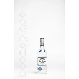 boozeplace Tequila Cuervo especial SILVER