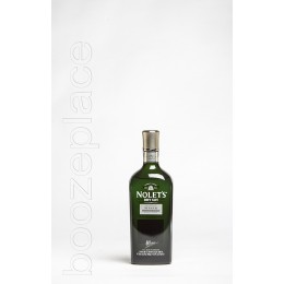 boozeplace Nolet dry gin Silver