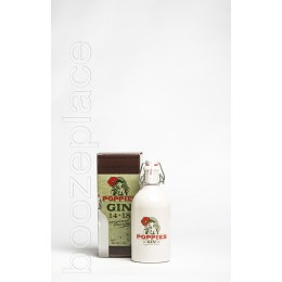 boozeplace Poppies Gin