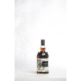 boozeplace The Kraken Black spiced rum !