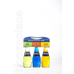 boozeplace Bols 3Pack 3x 20cl