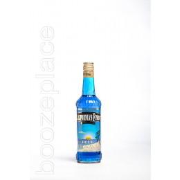 boozeplace Blue curaçao Californias finest