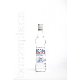 boozeplace Molotoff vodka wit 37.5°