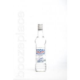 boozeplace Molotoff vodka wit 37.5°