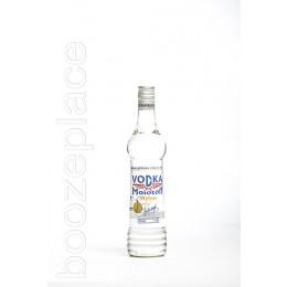 boozeplace Meloen vodka Molotoff 15°