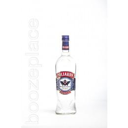 boozeplace Poliakov vodka wit liter