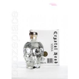 boozeplace Skull Crystal Head vodka