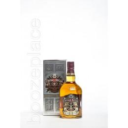 boozeplace Chivas Regal 12 y Liter 40°
