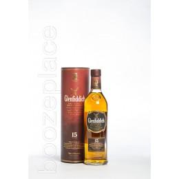 boozeplace Glenfiddich 15 y old 40° Solera