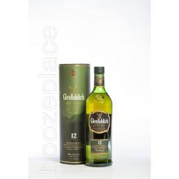 boozeplace Glenfiddich 12y Liter