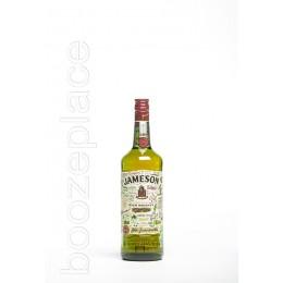 boozeplace John Jameson Irish Liter