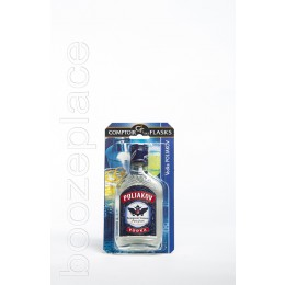 boozeplace Flask Poliakov