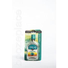 boozeplace Flask Tequila Tiscaz