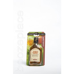 boozeplace Flask Calvados Busnel