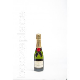 boozeplace Moet and Chandon Brut Half