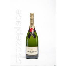 boozeplace Moet and Chandon Brut Magnum