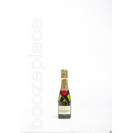 boozeplace Moet and Chandon Brut 20 cl