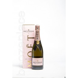 boozeplace Moet and Chandon Rosé Gift Box