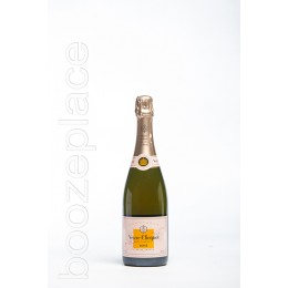 boozeplace Veuve Clicquot Rosé Brut