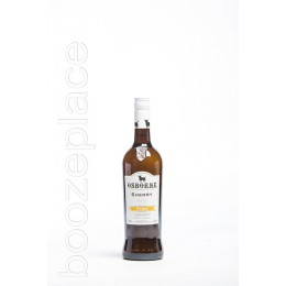 boozeplace Osborne Dry sherry 16°