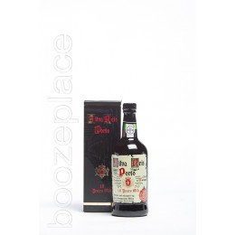 boozeplace Silva Reis 10 Years Old Gift Box 19°