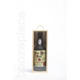 boozeplace Silva Reis 20 Years Old Gift Box 19°