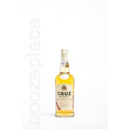 boozeplace Cruz White 19°
