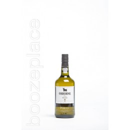 boozeplace Osborne Porto White 19.5°