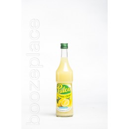 boozeplace Pulco Citron geel